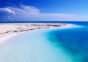 カヨ・ラルゴのビーチ(イメージ)