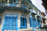 無形世界遺産・伝統レース刺繍で有名なレフカラ村
