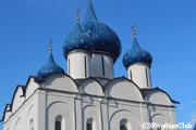 ラジチェスト・ヴァンスキー聖堂