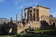 ジェミラの考古遺跡(ジェミラ)