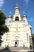 ポクロフスキー聖堂(ウラジオストク)