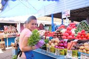 中央市場(ハバロフスク)