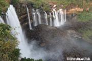 カランドゥラの滝