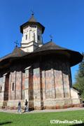 五つの修道院/モルドヴィツァ修道院
