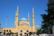 ムハンマドアミーンモスク