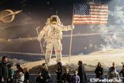 国立航空宇宙博物館(ワシントンDC)