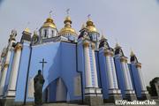 ミハイロフスキー修道院