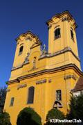 エゲルの教会