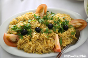 家庭的な味、タラ料理バカリャウ・ア・ブラス