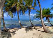 カリブ海の隠れ家リゾート「サンブラス諸島」