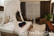 メラネシアンホテル オーキッドルーム(ポートヴィラ)