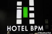 ホテルBPMブルックリン