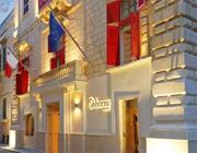 バレッタにあるオズボーンホテル