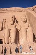 アブシンベル大神殿 (アブシンベル)(イメージ)
