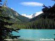 カナダA2436/ウィスラーの風景