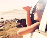 「ちょっぴりアドベンチャー レンタカーの旅」