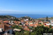 ピコ・ドス・バルセロスからの景色