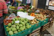 カマラ・デ・ロボスの市場