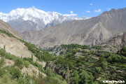 ボパール村の美しい風景(ボパール)