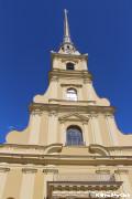 ペトロハヴロフスク聖堂
