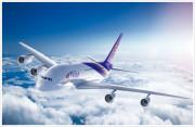 タイ国際航空(バンコク)