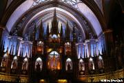 ノートルダム大聖堂(モントリオール)