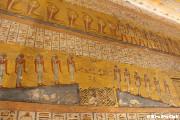 王家の谷 ラメセス4世の墓