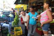 モデロ市場(サントドミンゴ)