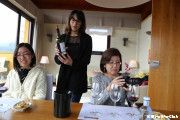 リオハワインのワイナリー(ラ・ガルディア)