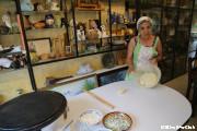 ラピダガーデンホテル/ママさんの料理教室