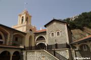 キッコー修道院(トロードス)